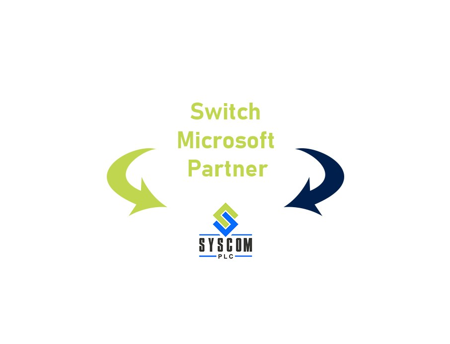 switch partner